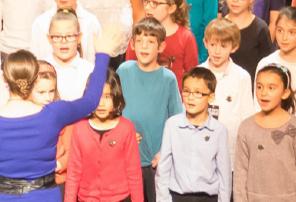 Chorale Ste Marie des Ursulines