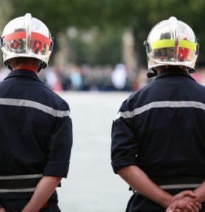 Expérience Sapeur pompier