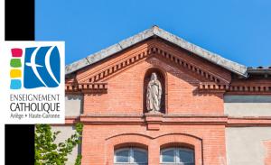 Enseignement Catholique Toulouse